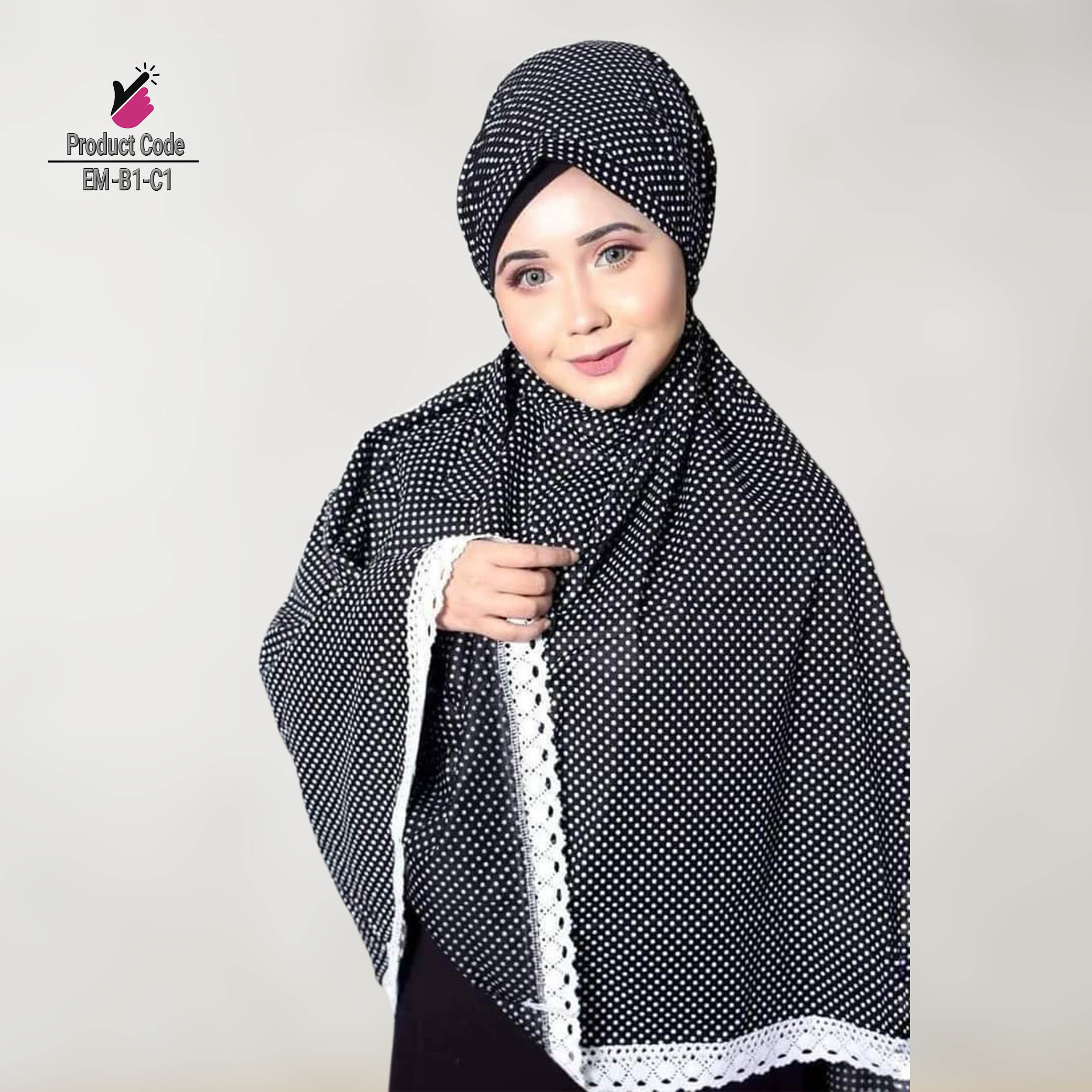 Salat Hijab